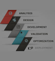 Application Development Solutions